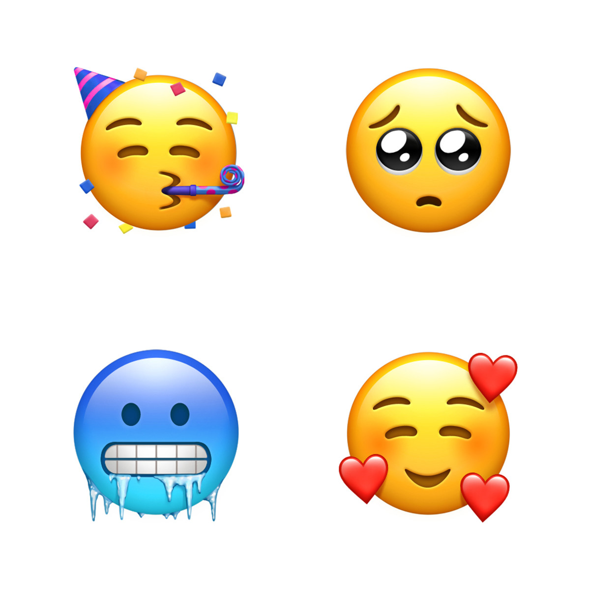"""Apple Celebrates """"World Emoji Day"""" With New Emojis Coming This Fall"""