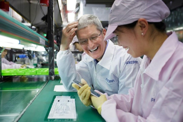 iPhone Prices Will Drop As Apple's Production Moved To India
