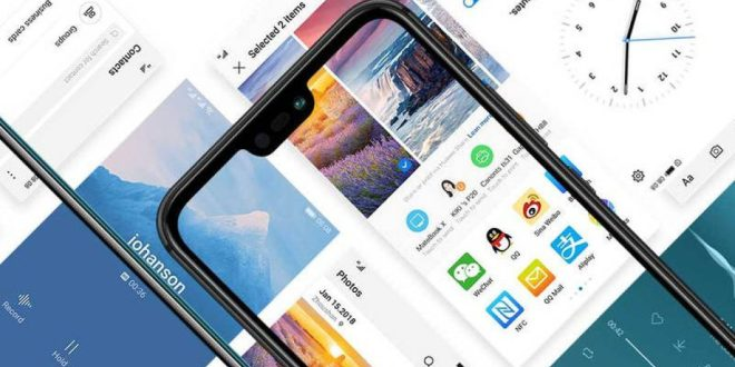 Huawei says they are moving to a new OS, which is apparently faster than Android
