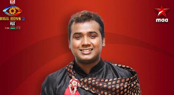 Rahul Sipligunj Becomes 6th Contestant Of Bigg Boss Telugu Season 3