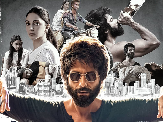 Kabir Singh collects 2.5cr on Super 30 release, crosses 250 crores