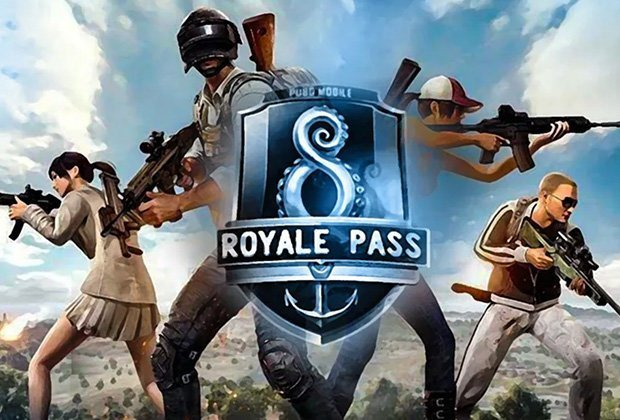 Pubg Mobile 0 13 5 Update To Bring New Bizon 19 Smg Gun And Royale
