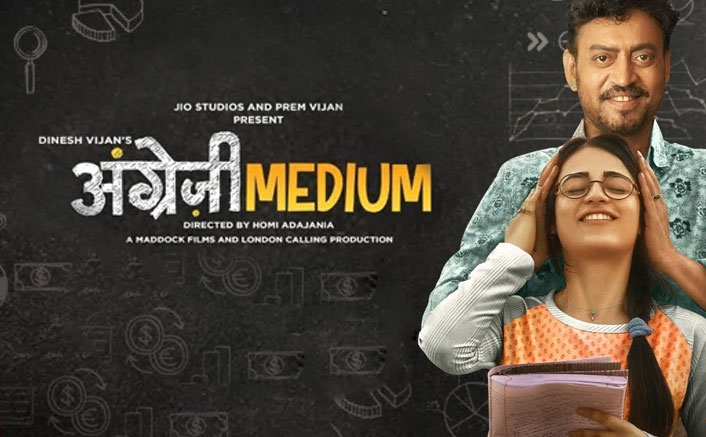 Angrezi Medium Day 1 Collection – Angrezi Medium 1st Day Collections at Box Office