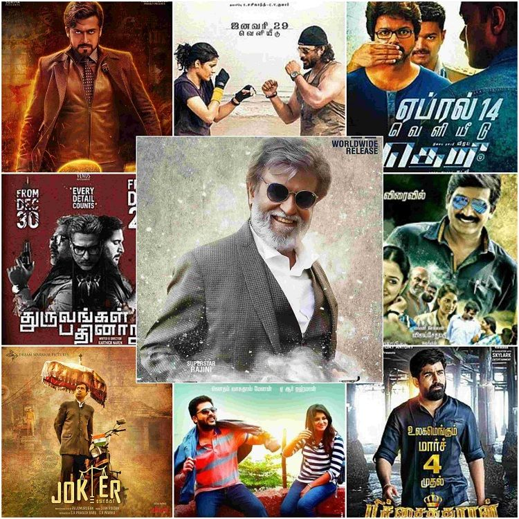 Kuttyrockers Website 2021 : Tamil HD Mobile Movies Download Free - Is it Safe?