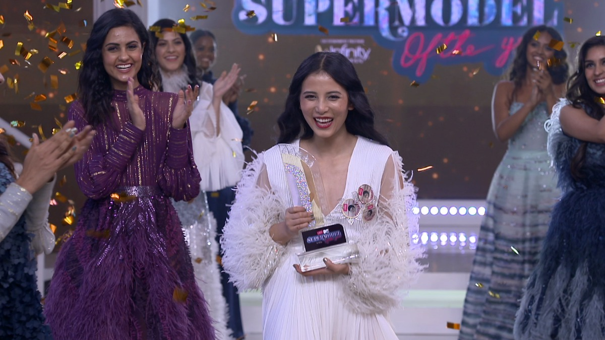 Manila Pradhan: Everything You Need Know About The Journey Of Winner of Supermodel of the Year In Mailaka Arora and Milind Soman's Show