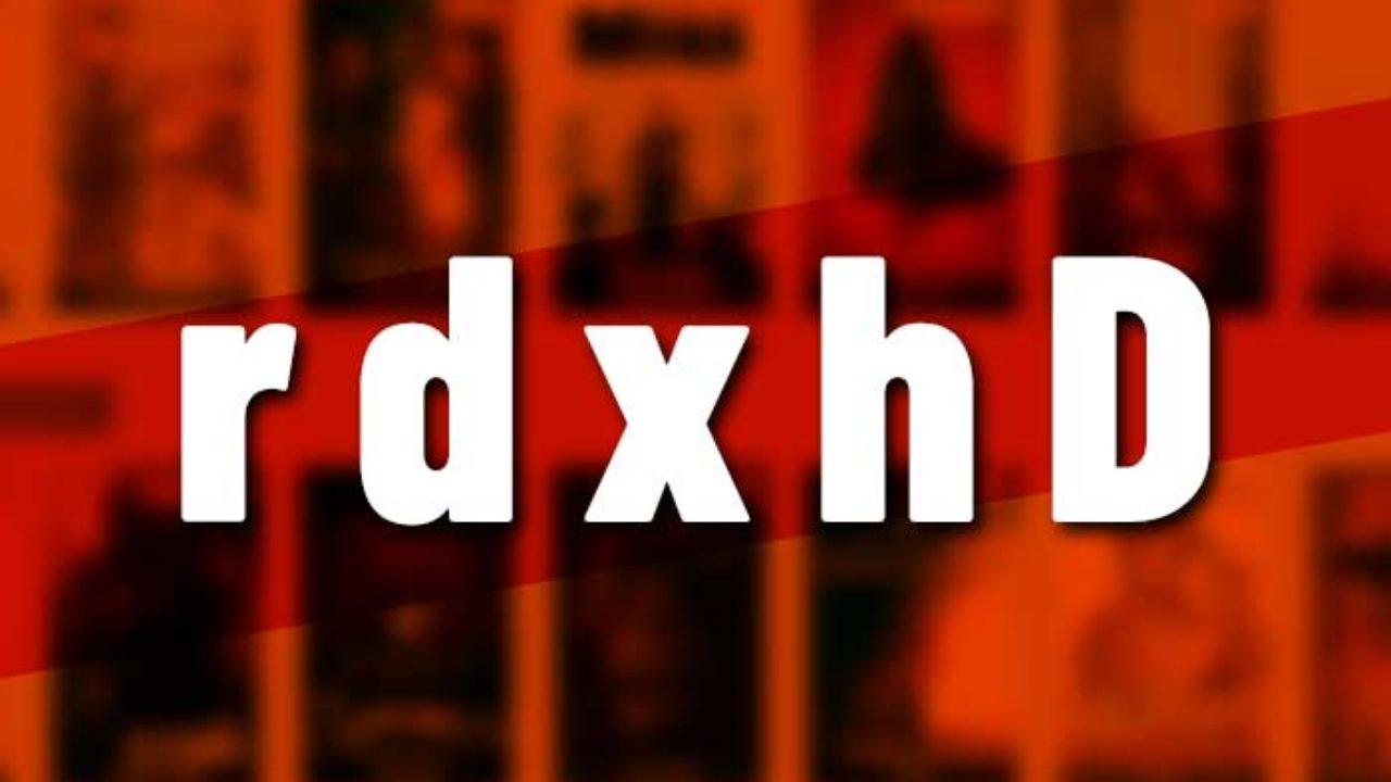 RdxHD-2020