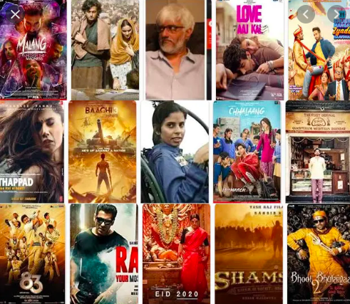 Sdmoviespoint 2021 Website- Tollywood, Bollywood Movies Download - Is it Legal website ?