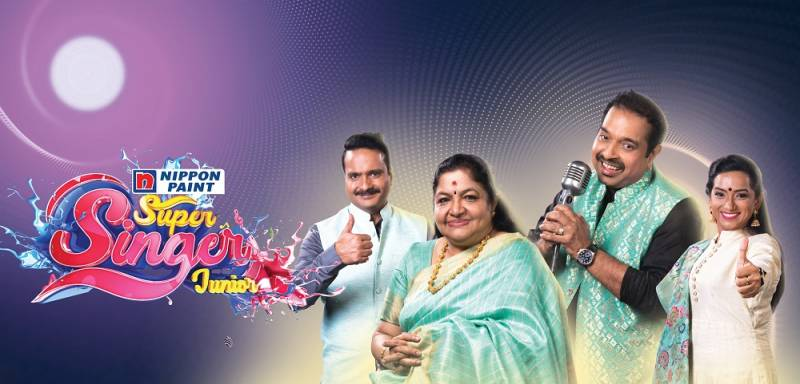 Super Singer Junior 7 Vote - February 29 And March 1, 2020 Voting Results