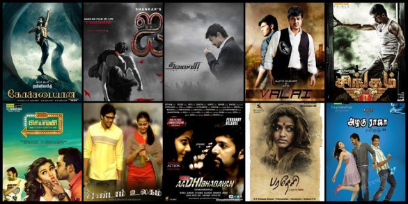 Tamilrasigan Website 2021: Watch latest Tamil full movies online - Is it Legal?
