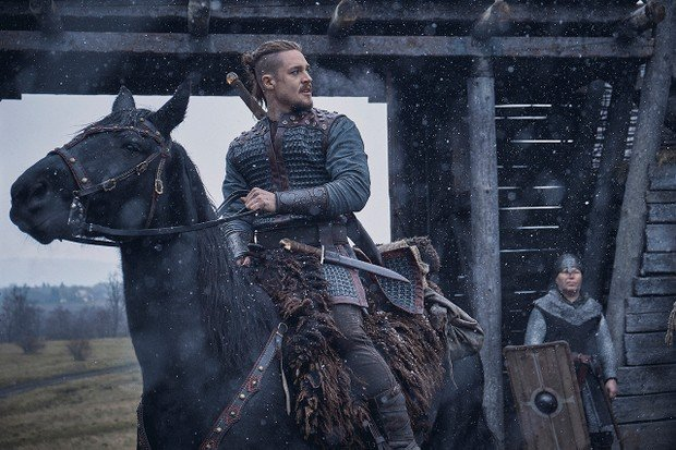 The Last Kingdom Season 4 Release Date, Cast, Plot and other updates