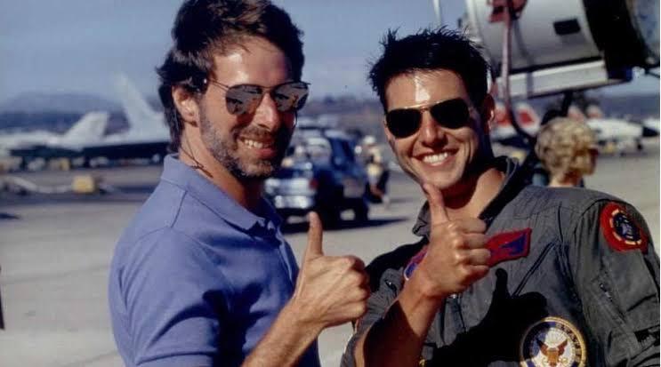 Top Gun 2: Maverick trailer, cast, release date, plot and much more
