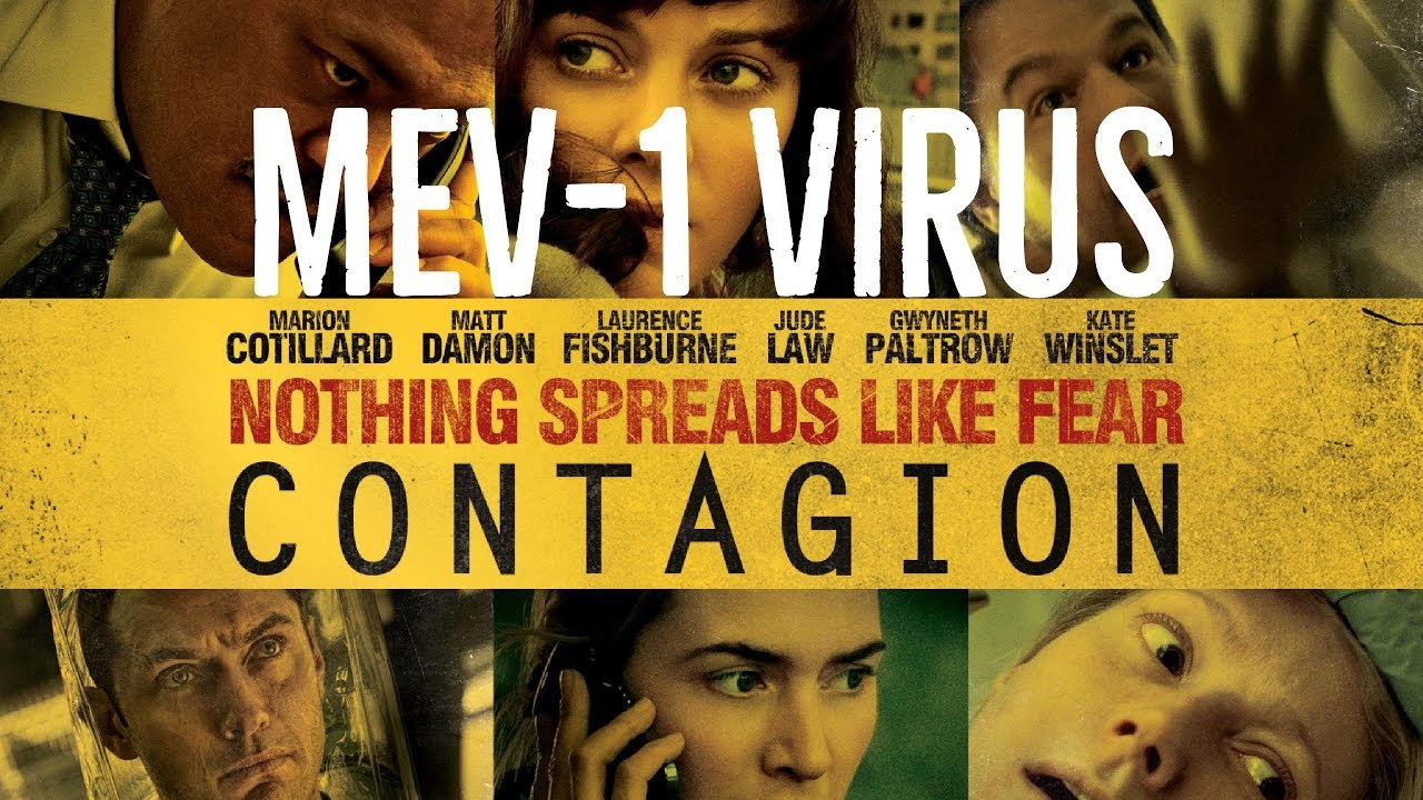 Coronavirus Pandemic: Steven Soderbergh's Contagion 2011 Is The Most Watched Online Film