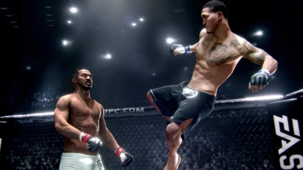 UFC 4 Game by EA Sports: Release Date And What We Know So Far
