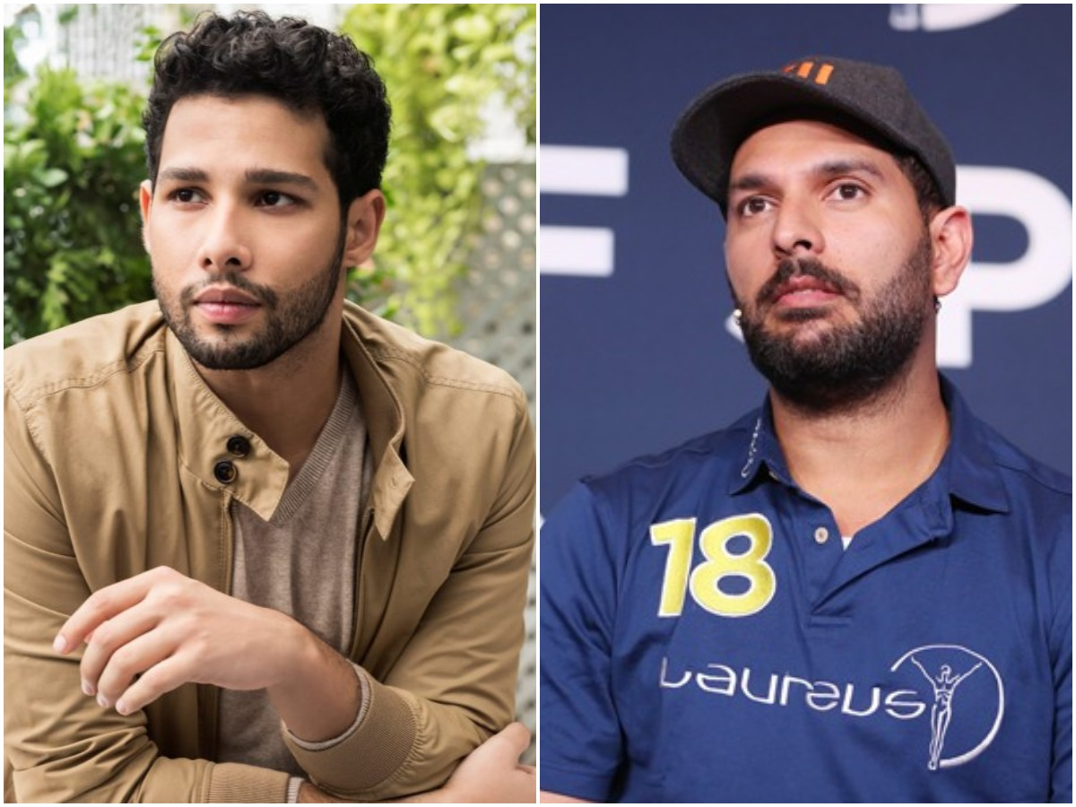 Siddhant Chaturvedi is Yuvraj Singh's first choice for his biopic, says 'I'd love to see him in the film'