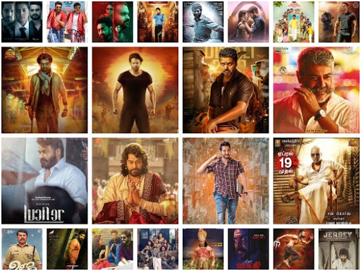 Marina Rockers Website 2021 - New Tamil Mobile Movies Download online - is it safe?