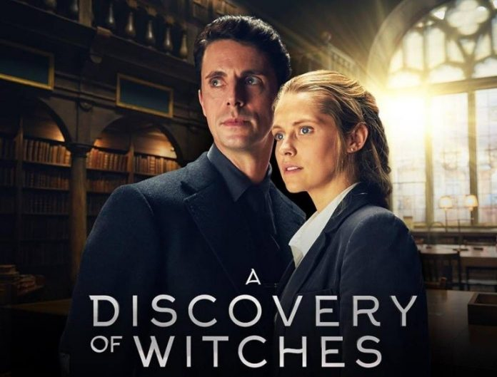A Discovery of Witches Season 2: Release Date, Cast, Plot, Story Prediction and Everything else