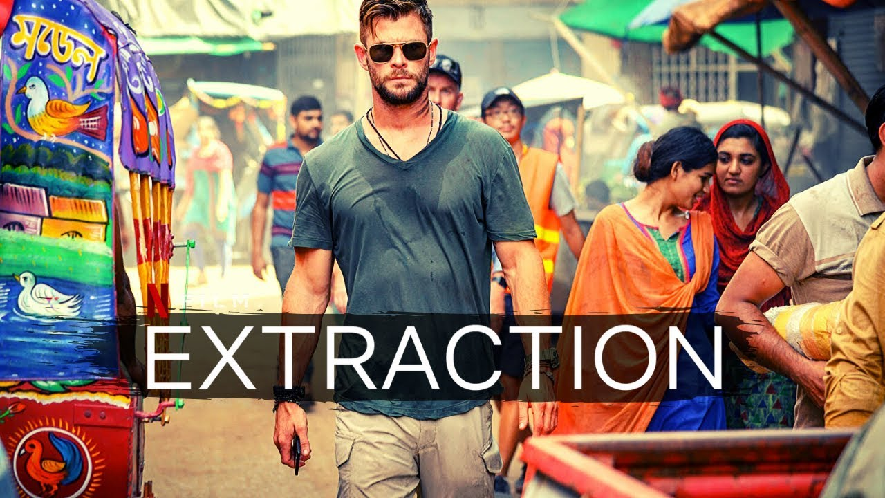 'Extraction' 2020 Release Date, Story, Cast, Plot and Trailer