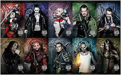 Suicide Squad 2: Release Date, Cast, Plot, Story Predictions and Everything Else