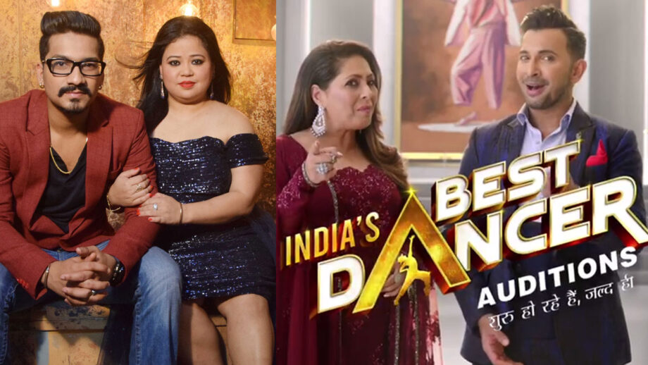 India's Best Dancer Elimination Results 2020 - Who will be eliminated in 4th week?