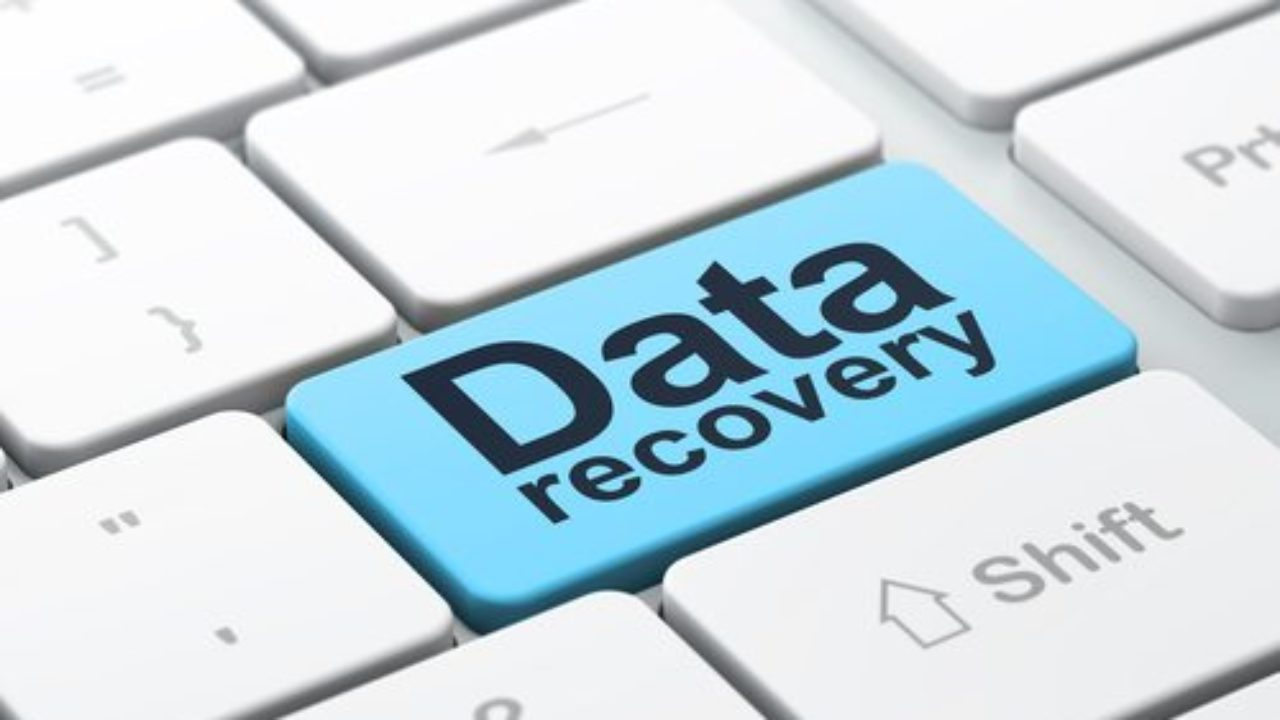 Three Steps To Choose The Right Data Recovery Provider