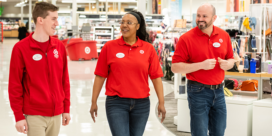Target eHR Login - Target Team Member Employees Services and Schedules