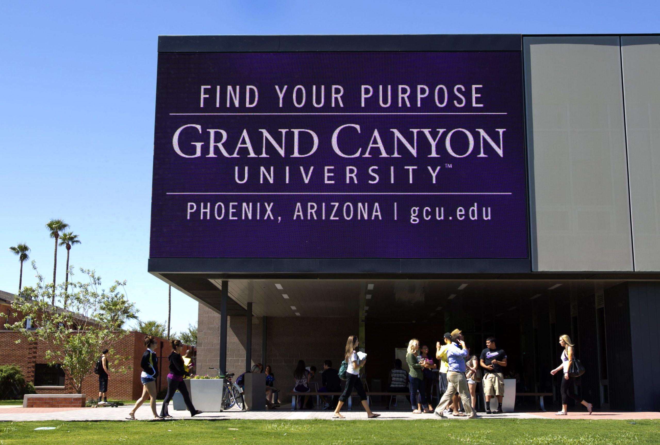 GCU Student Portal Login – MyGCU Grand Canyon University Student Login gcuportal.gcu.edu