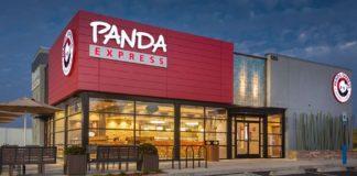 Panda-Express feedback