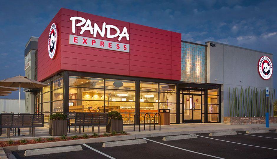 Panda Express Feedback Survey - Free Meal at PandaExpress.com/Feedback