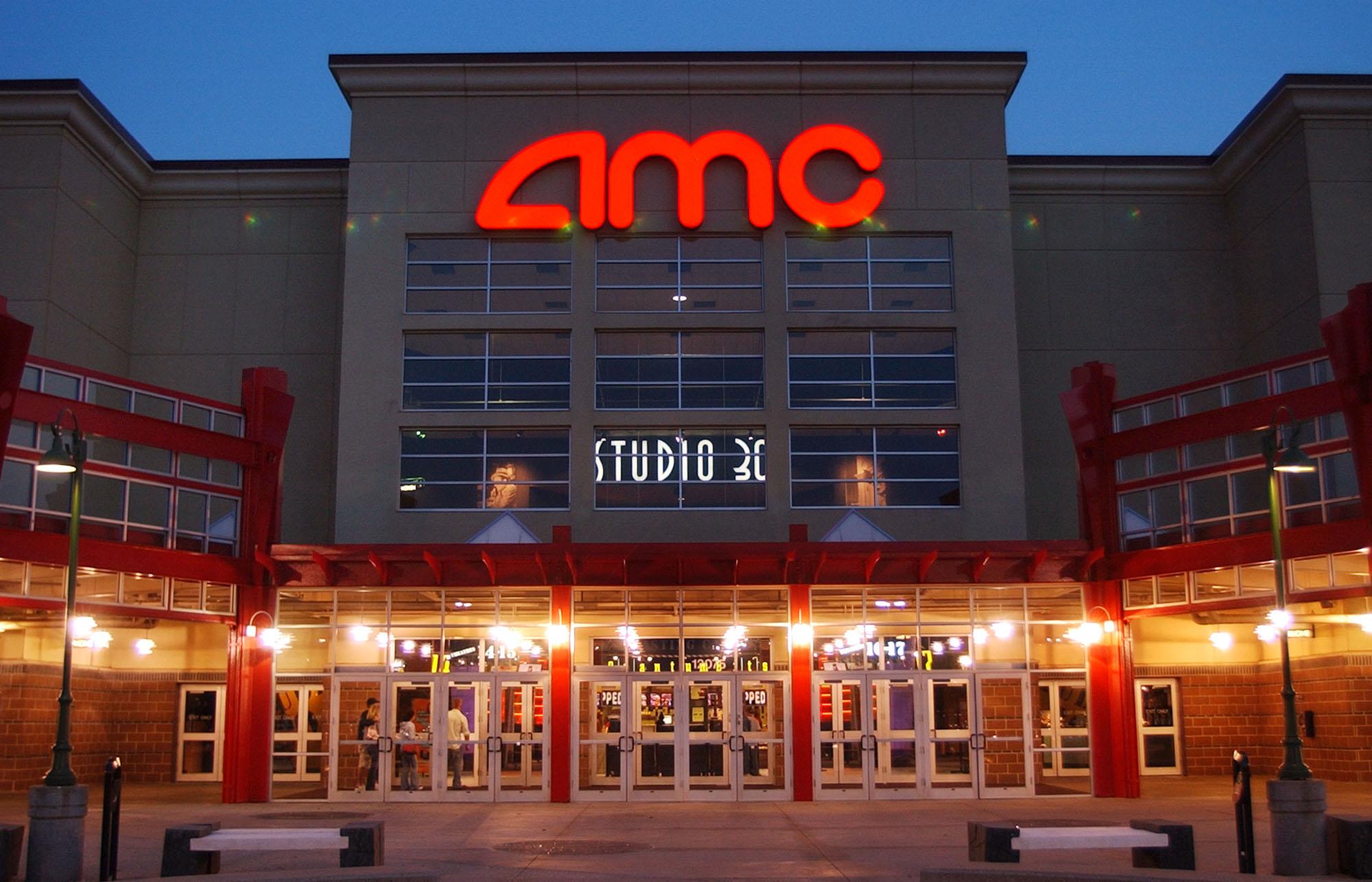 TellAMC Theatres Survey At www.Tellamc.com - Win Gift Card