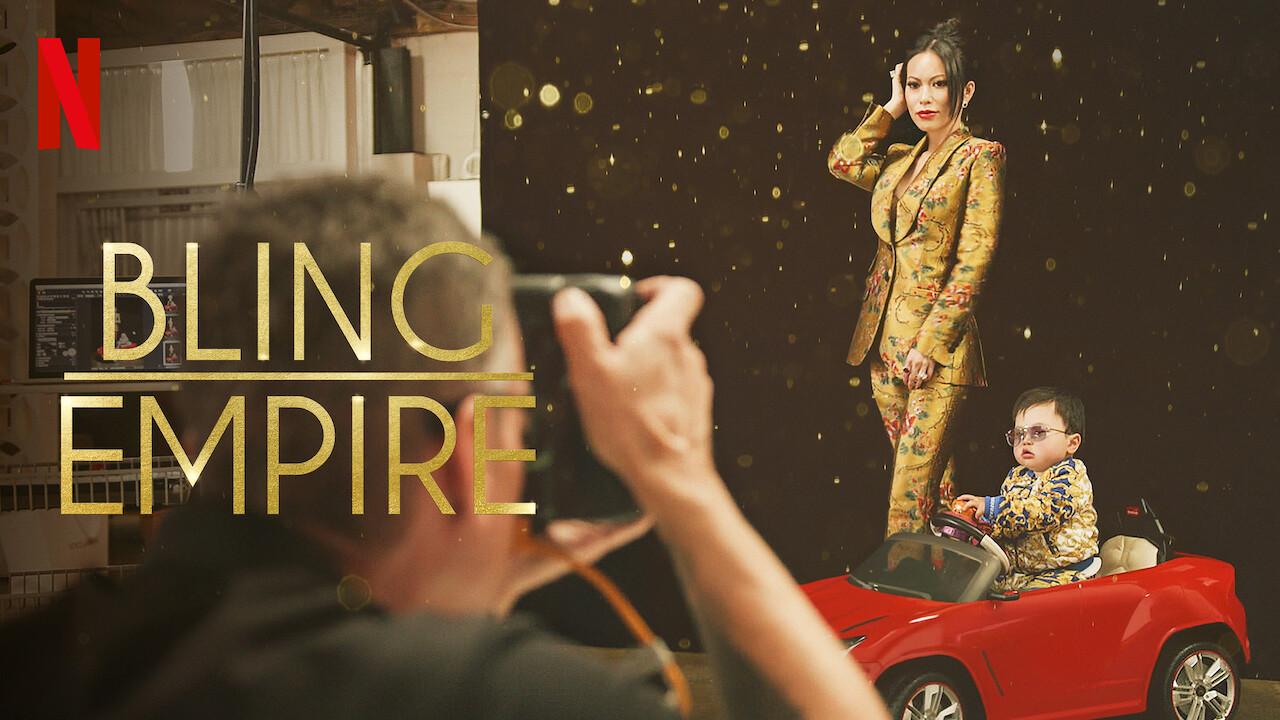 Bling Empire Season 2