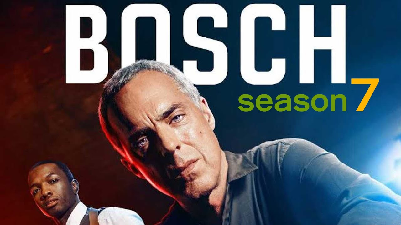 Bosch Season 7 Release Date, Cast, Plot and All You Need To Know