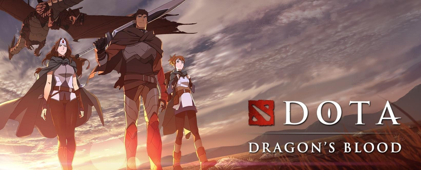 Dota: Dragon's Blood Season 2 Release Date, Plot Expectations and All You Need To Know
