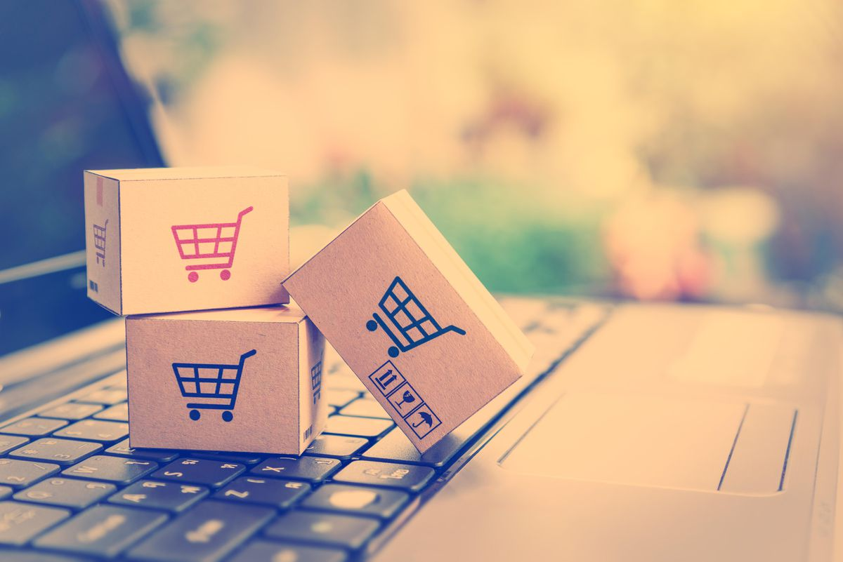 E-commerce: Groceries goods are projected to keep increasing in 2021