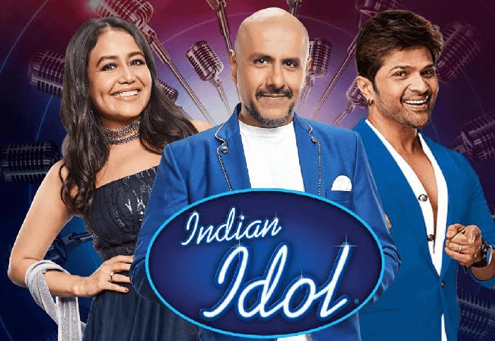 Indian Idol 12 Voting