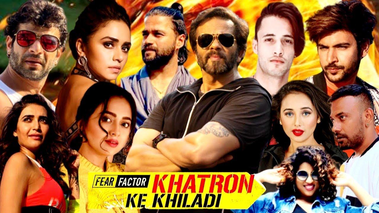Khatron Ke Khiladi Season 11