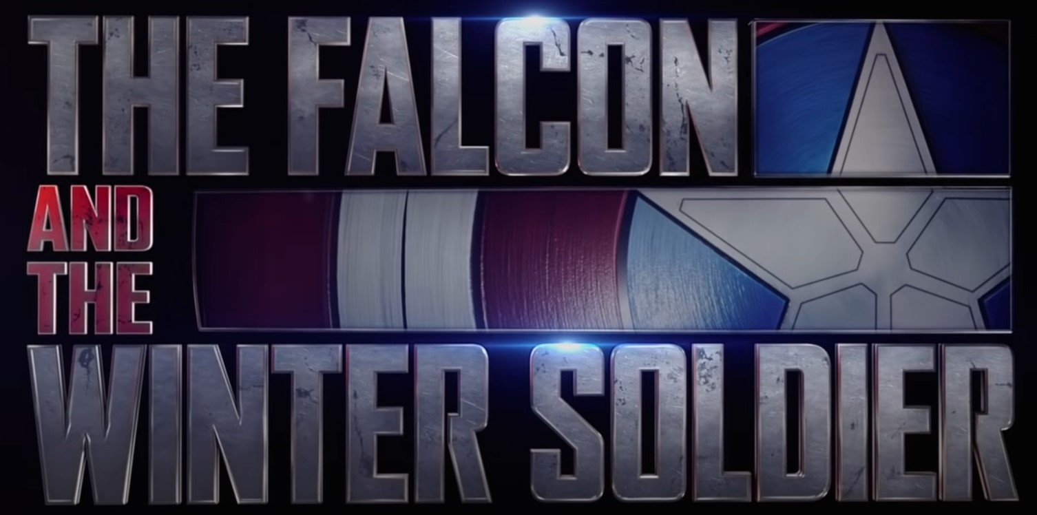The Falcon and The Winter Soldier Season 2 poster
