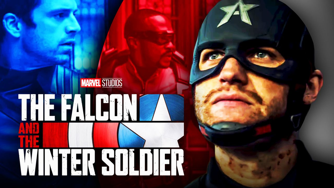 The Falcon and Winter Soldier Episode 4