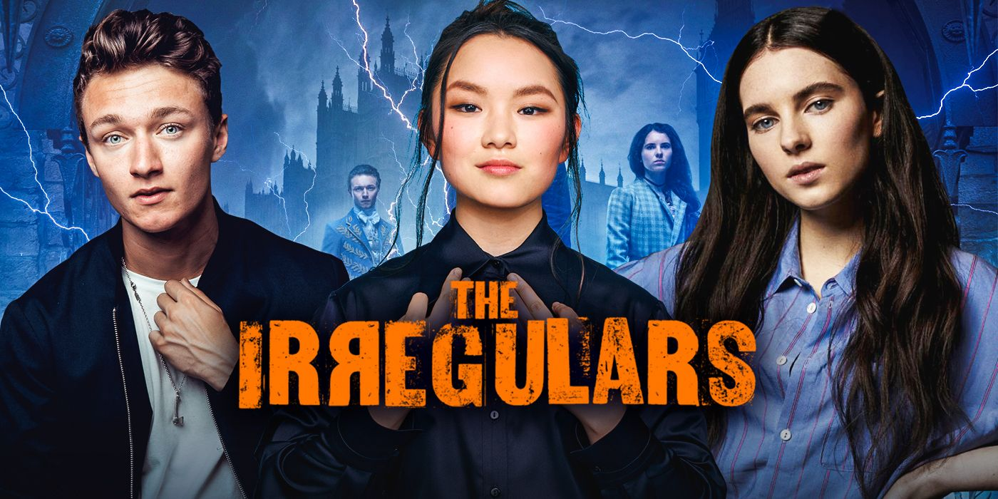 The Irregulars Season 2: Release Date, Cast, Plot - Everything You Need To Know