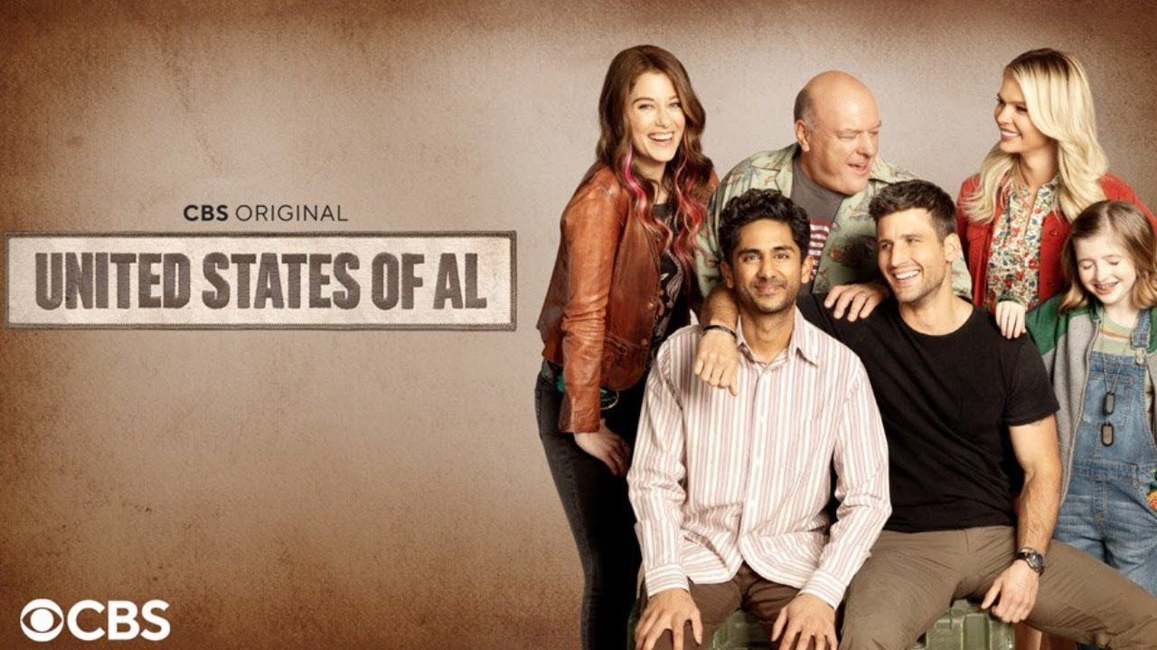 United States of AL Season 2 Release Date, Cast : Is It Cancelled?