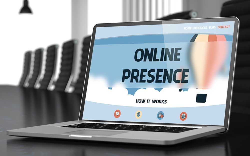How To Create A Strong Online Presence For Your Business