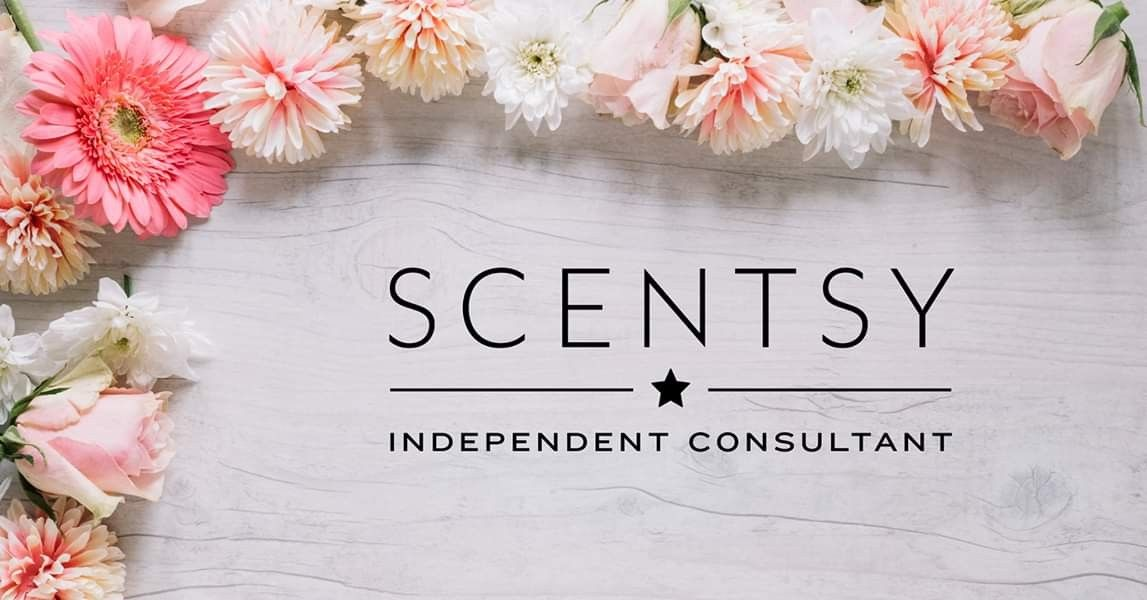 Scentsy banner