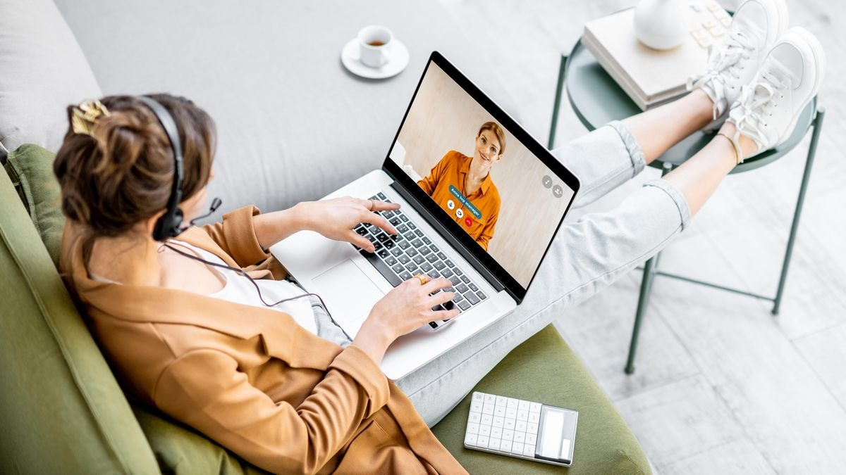 Why Working from Home Can Be More Productive