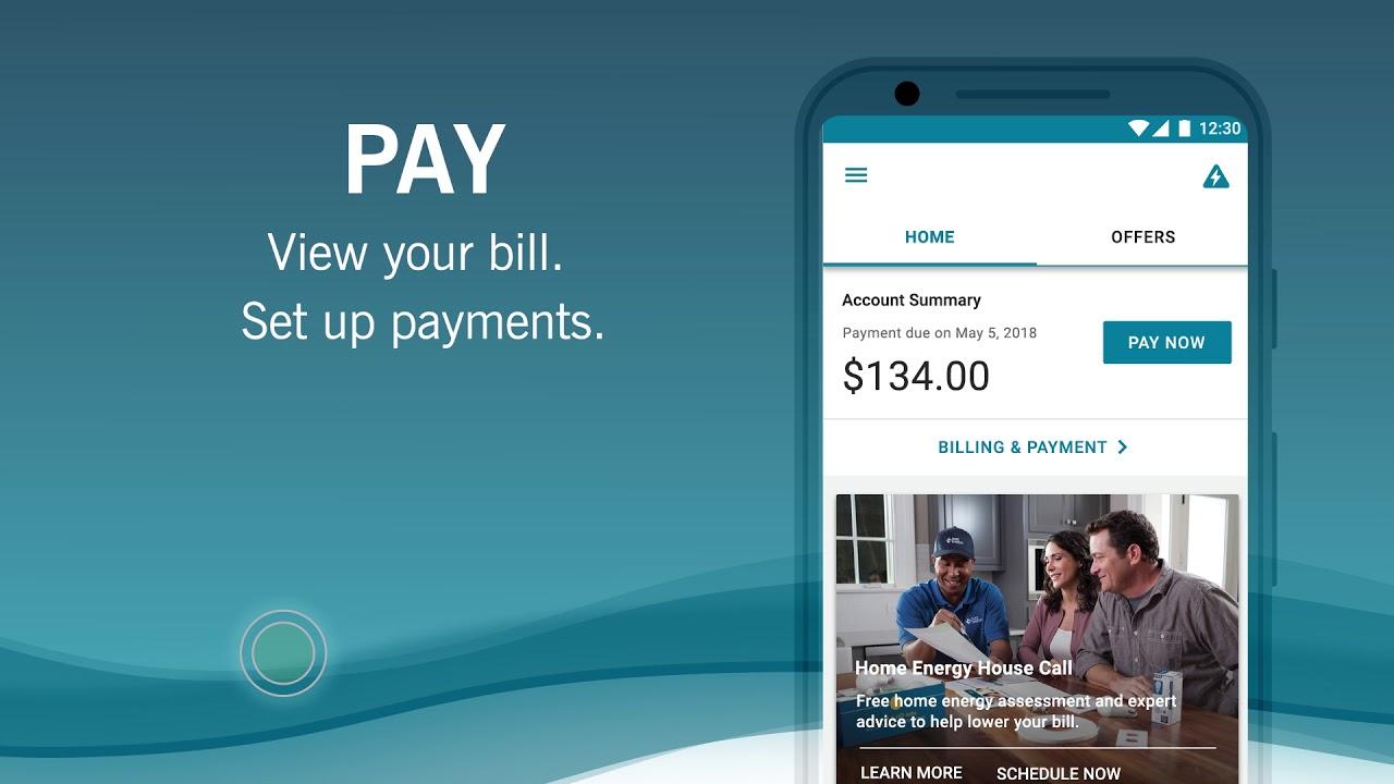 duke energy app bill pay