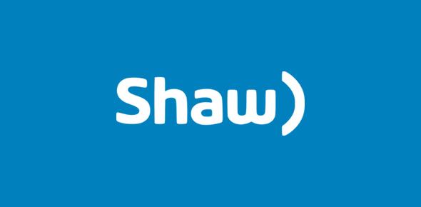 shaw webmail