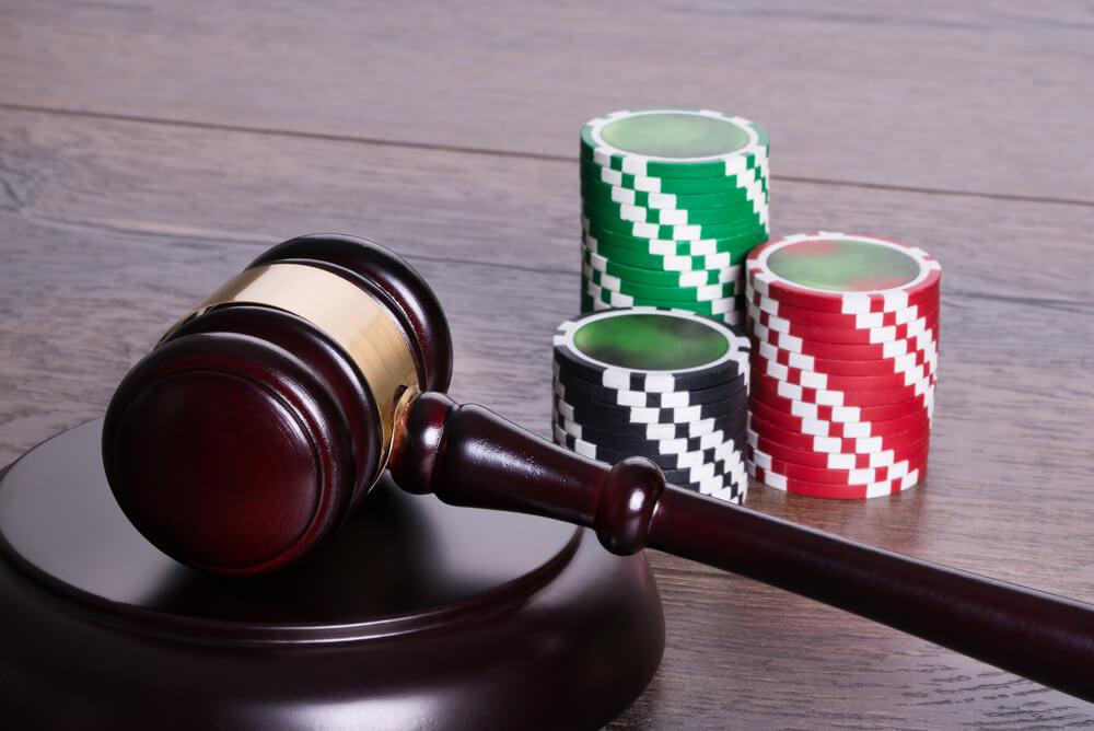 How online casino regulations work