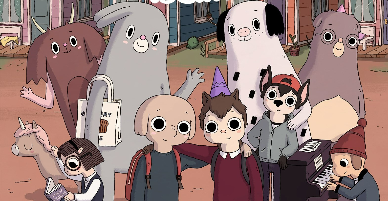 Summer Camp Island Season 4 Release Date, Plot and Story