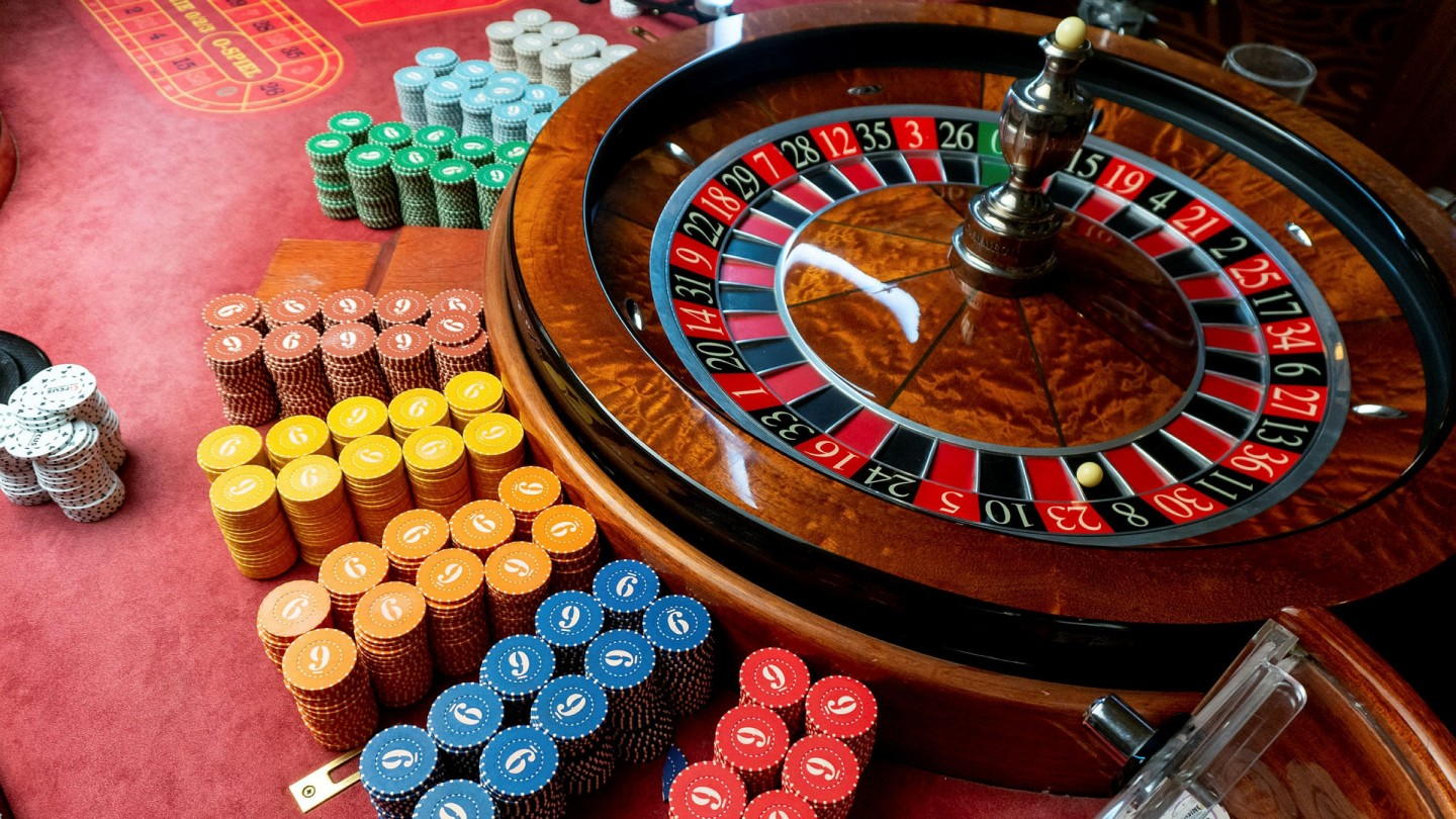 Why Should You Choose Playing BK8 Online Casino? | Telegraph Star