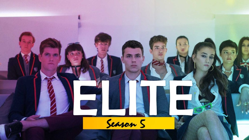 Elite Season 5 Release Date: What To Expect From The New Season?