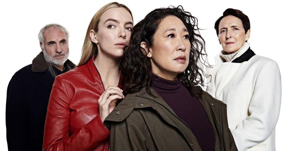 Killing Eve Season 4: Release Date confirmation, Jodie Comer's return