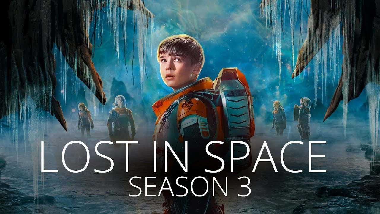 Netflix's Lost In Space Season 3: Release Date, Cast - Here Are The Official Updates
